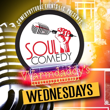 soul comedy logo