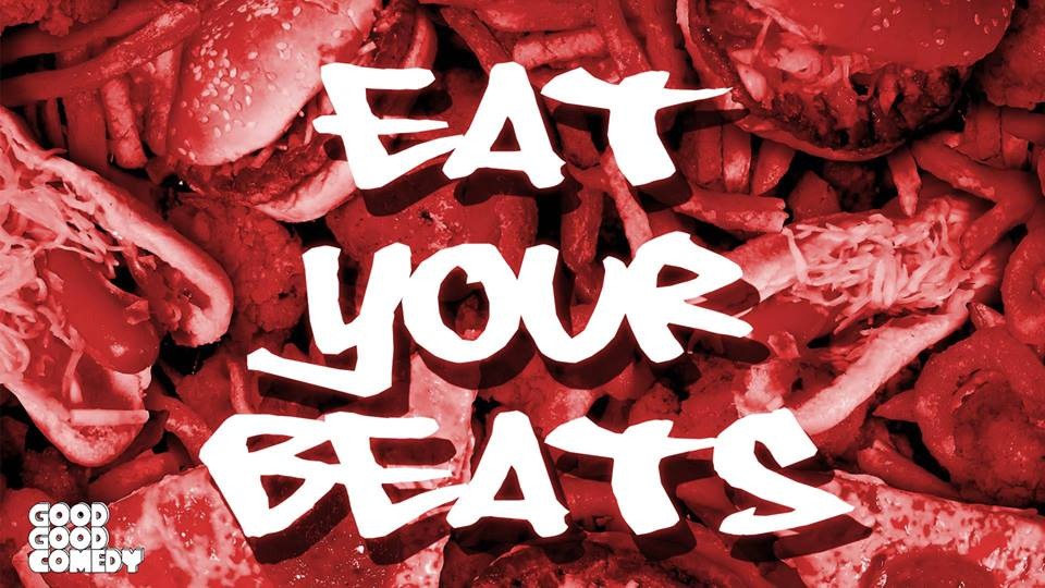 eat your beats