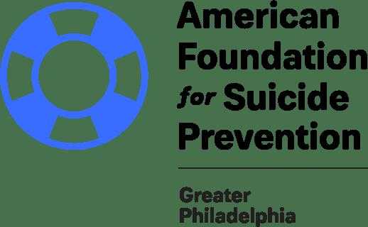 AFSP Greater Philadelphia Chapter Color Logo