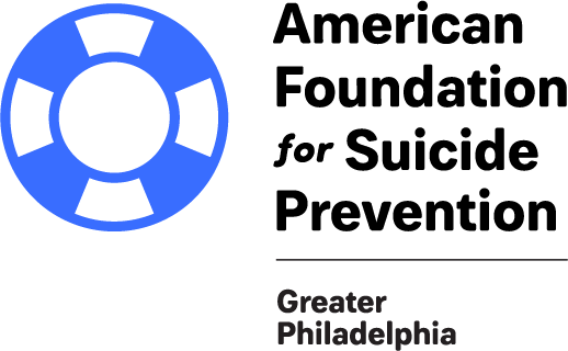 AFSP Greater Philadelphia Chapter Color Logo